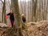 Lesom ku Kališťu