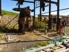 Vrchná stanica lanovky na Líške