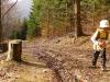 Cesta do Vríčanského sedla