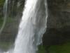Seljalandsfoss, vodopád