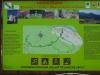 Mapa v Hronskej Breznici