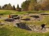 Dudince - Rímske kúpele