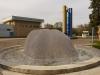 Dudince - kúpeľný park