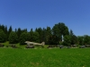 Park vojenskej techniky vo Svidníku