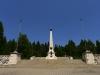 Pamätník sov. armády vo Svidníku