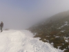 Na hrebeni Nízkych Tatier