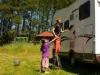 Umývame karavany