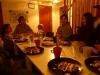 Japonská večera