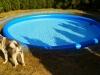 Nový nafukovací bazén