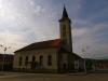 Kostol v centre