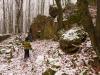 Cesta na Jastrabskú skalu
