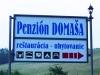 Penzión Domaša
