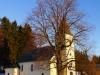 Kostol v Krahuliach
