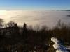Výhľady z Krahulského vrchu
