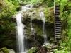 Vodopád na Kamennom potoku