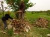 Domček pre ježka