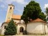 Kostol v Brezovej p. Bradlom