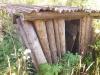 Bunker pod Slemä