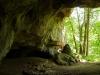 Jaskyňa Deravá skala