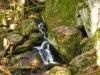 Náučný chodník k vodopádu Bystré