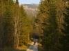 Cestou na Rakytov - dolina Teplého potoka