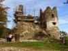 Revište - hrad