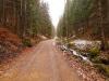 Cesta od Obrázka na Skalku
