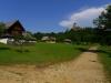 Skanzenová dedinka