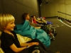 V divadle vedy