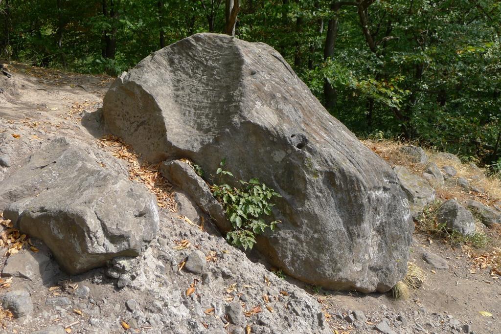 Trúbiaci kameň
