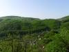 Výhľad z Jašekovej skaly