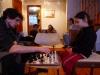 Zojka hrá šach s Denisom