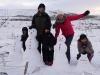 Snehuliaci...a Totoro