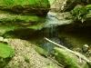 Zapikan - Vodopád