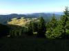 Výhľad do doliny spod Zvolena