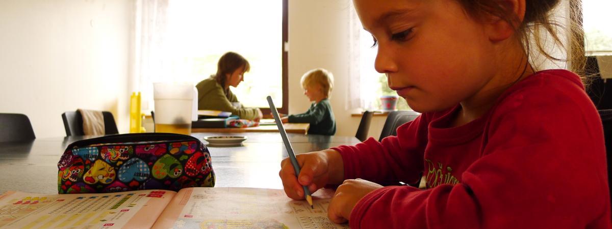 Učíme sa doma